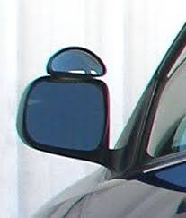 Blind Spot Mirror Reviews Blind Spot Mirrors Page 3 Tacoma World