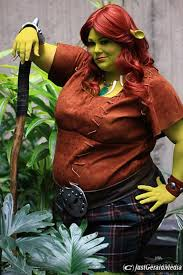 Fiona Halloween Costume Diy Shrek Princess Fiona Costume Maskerix