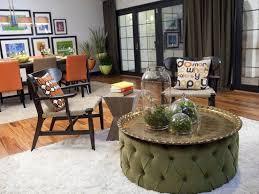 30 best ideas of green ottoman coffee tables