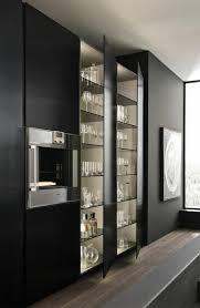 vitrine de cuisine 1001 idées pour cuisine des conseils comment l aménager