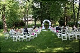 Small Backyard Wedding Ceremony Ideas Backyard Small Backyard Wedding Mind Blowing And With Wonderful