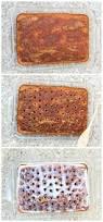 churro tres leches cinnamon poke cake recipe