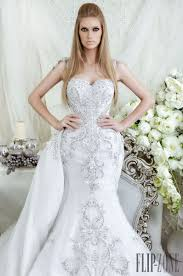 dar sara 2016 collection bridal