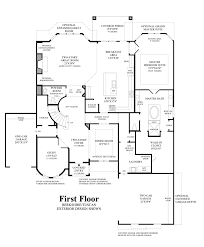 bell park central floor plans travisso florence collection the bellwynn home design