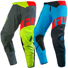 motocross gear clearance fox motorcycles fox 180 nirv mx pant jerseys u0026 pants motocross