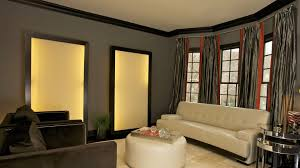 window treatments for large windows interior design youtube