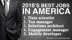 data scientist tax manager among 25 best jobs in america 6abc com