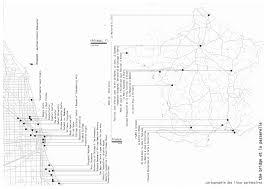 Depaul Map The Network The Bridge