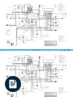 vespa et2 et4 technical manual carburetor ignition system