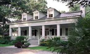 southern floor plans new low country house plans