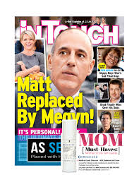 25 Must S Day Gifts Intouch Magazine Highlighted Dermesse In Their Must Haves