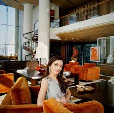 mukesh nita ambani antilia mumbai house interior pics1 zricks