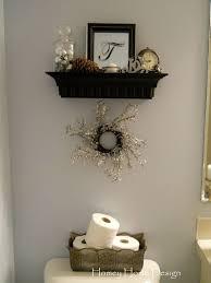 Shelves For The Bathroom Best 25 Water Closet Decor Ideas On Pinterest Half Bathroom