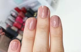 l u0027oreal color riche nail polish 205 rose bagatelle mateja u0027s