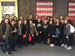 Breslow Home Design Livingston Nj by Whrhs Students Perform With Broadway Cast In Chicago To Honor John