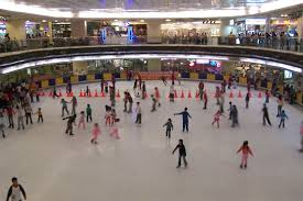 Harga Sepatu Wakai Taman Anggrek 10 gambar mall taman anggrek info harga skating alamat jakarta