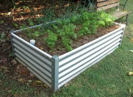 raised garden bed kits watersaver gardens toowoomba qld