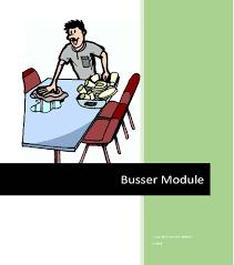 Get Professional Waiter Waitress Training Manual Http Www