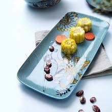 ceramic serving platters online get cheap ceramic serving tray aliexpress alibaba