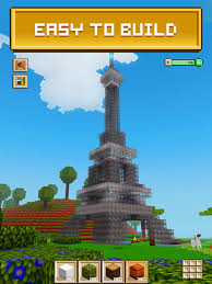 block craft 3d city building on the app store