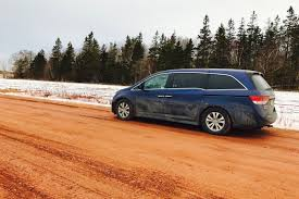 2015 honda odyssey ex long term test 19 000 miles and counting