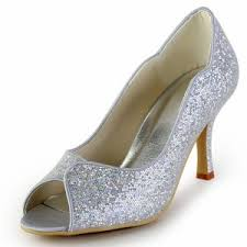 silver shoes for bridesmaids wedding shoes bridal shoes cheap wedding shoes veaul