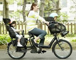 vélo avec siège bébé porte bébé pour vélo électrique comment ça marche