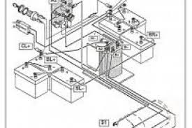 1993 ezgo marathon wiring diagram 1993 wiring diagrams