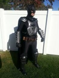 Halloween Batman Costumes Zombie Batman Halloween Costume Halloween Fun