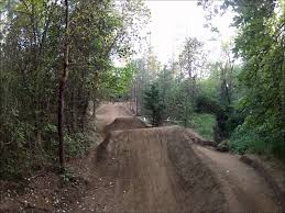 jahbooh creek trails bmx gopro2 dirt jumping youtube