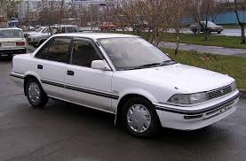 toyota corolla hatchback 1991 1991 toyota corolla pictures 1500cc gasoline ff automatic for