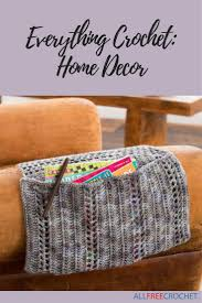 352 best crochet decor images on pinterest crochet ideas free