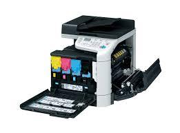konica minolta bizhub c25 copiers direct
