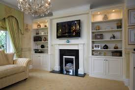 Fitted Living Room Furniture Beautiful Made And Fitted Lounge Furniture For The On