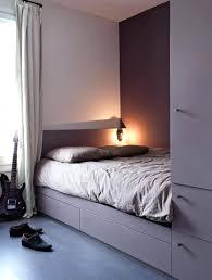 coffre de rangement chambre rangement chambre adulte 1 lit pas coffre de rangement chambre