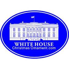 white house ornament whitehouseornam