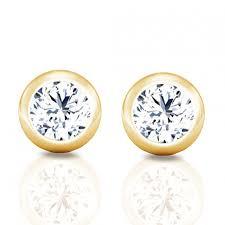 men s earrings diamond mens earring jacknjewel