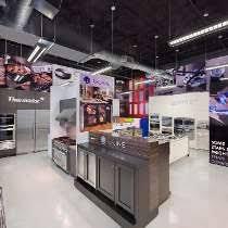 cuisine showroom showroom la cuisine international office photo glassdoor