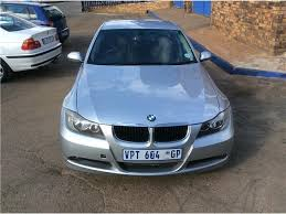 bmw 320i 2007 for sale 2007 bmw 320i 6 speed for sale roodepoort gumtree classifieds