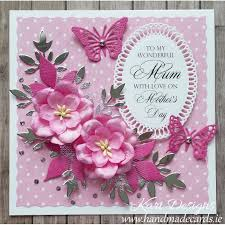 mothers day cards handmade s day card md006 jpg