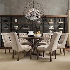 How To Buy The Best Dining Room Table Overstockcom - Dining room chairs overstock