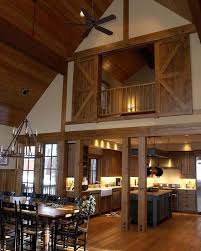interior barn doors for homes sliding barn door ideas to get the fixer look