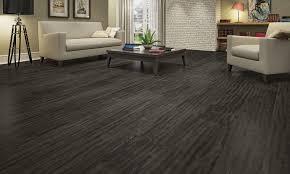 floor modern home interior look fresh pecan