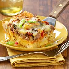 our best recipes for new year u0027s day brunch taste of home