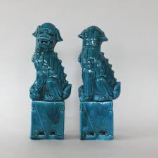 foo dog bookends best foo dog statues products on wanelo