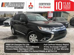 black mitsubishi outlander 2016 mitsubishi outlander for sale great deals on mitsubishi outlander