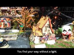 incredible christmas place department 56 snow village halloween