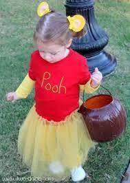 Winnie Pooh Halloween Costume Winnie Pooh Tutu Costume Diana Baker Diana