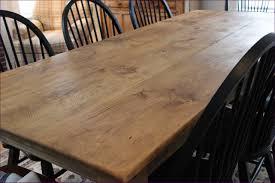 outdoor ideas fabulous teak farm table rectangular farmhouse