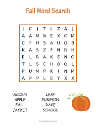 the 25 best fall word search ideas on thanksgiving